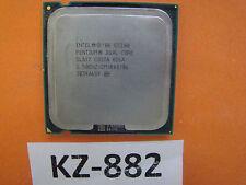 Intel Pentium Dual Core E5200 SLAY7 2 x 2.5 GHz/2MB/800FSB /Zócalo LGA775 #