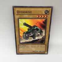 Common Unlimited New Stardust Overdrive 6x 1Attack Pheremones SOVR-EN048