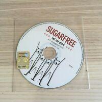 Sugarfree - Lei Mi Amò - CD Single PROMO - Zampaglione Tiromancino - RARO!