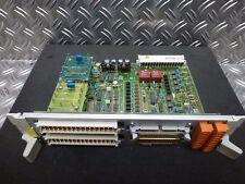 Siemens  Simadyn D 6DD1681-0CA2 SE20.2 Stand B