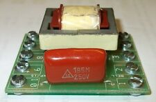 Bell Set No.81A Transmission Circuit (Bell/Sub Set Emulator) for Old Telephones.