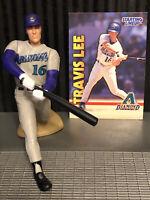 1999 Travis Lee Starting Lineup Baseball figure Card toy Arizona Diamondbacks