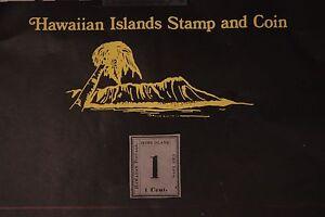 35 HAWAII SCOTT #15 UNUSED 1863 KINGDOM OF HAWAII