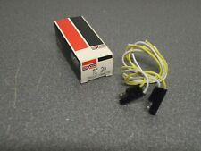 New Borg Warner BWD Trailer Connector 2-Flat Plug Wiring TC30