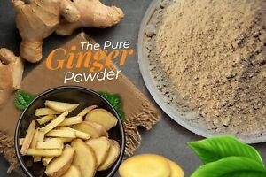 Ginger powder 100% pure natural premium quality 50g