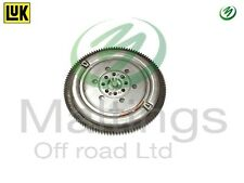 Landrover Discovery 2.7 TDV6 Dual Mass Flywheel LR024833 4602296 Discovery 3+4