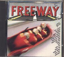 Freeway - MADONNA DONNA SUMMER PRINCE OFRA HAZA AEROSMITH - CD 1989 NEAR MINT