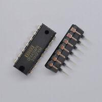 5pcs OPA4134PA OPA4134 DIP-14 IC Chip