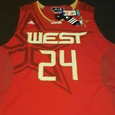 306cf697b6a 2010 KOBE BRYANT NBA WEST ALL STAR JERSEY - BRAND NEW IN PACKAGE SIZE 52