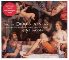 Purcell: Dido & Aeneas (CD, Mar-2006, Harmonia Mundi (Distributor))