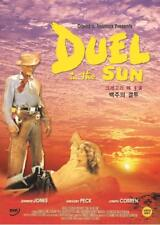 Duel In The Sun (1946) King Vidor / DVD, NEW