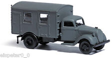 Busch 80020, Ford v8 g917 t us camion, h0 fini modèle 1:87, Military Edition