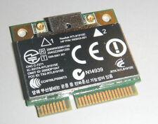 Realtek RTL8191SE Wireless N 802.11N Half-Mini PCI-E WIFI WLAN Card  (A16)