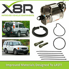 For Land Rover Discovery 2 II WABCO AIR SUSPENSION COMPRESSOR PISTON RING REPAIR