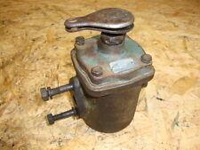 Ölspaltfilter (ratsche defekt)  MWM Motor KDW 415 E 615 Fendt F15 20 Traktor