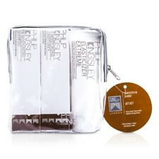 Philip Kingsley Smooth & Shiny Jet Set: Shampoo 75ml + Conditioner 75ml + 3pcs