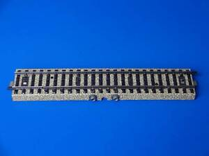 MARKLIN H0 - 5105 - STRAIGHT TRACK CONTACT SECTION - M Track /(03)