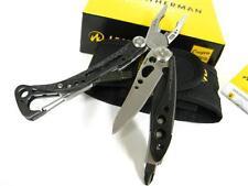 LEATHERMAN SKELETOOL CX Multi-Tool Knife SHEATH! 830950