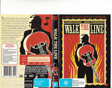 Walk The Line-2005-Joaquin Phoenix-2 Disc Collector's Edition-Movie-DVD