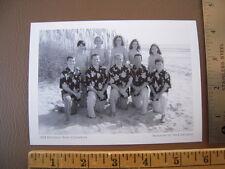 Postcard  - 2004 National Shag Champions -  Shagging In The Carolinas