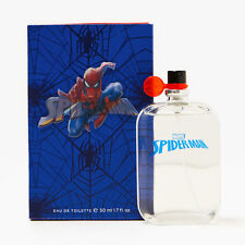 [ZARA SPIDERMAN] Children's Woody Fragrance Perfume Eau De Toilette 50ml NEW