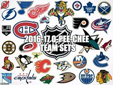 16/17 O-Pee-Chee Master Team Set 22 Cards Tampa Bay Lightning W/ Short Prints