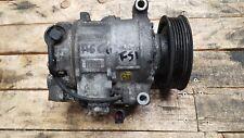 AUDI A6 C6 3.2 FSI AUK  AC AIR CON COMPRESSOR PUMP 4F0 260 805F 4F0260805F
