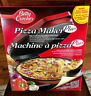 "Pizza Maker Quesadillas Nachos Mini Frittatas Quiche Croissants 12"" Nonstick NEW"