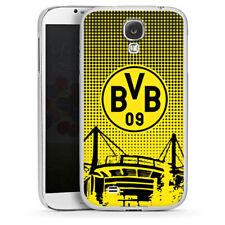 Samsung Galaxy S4 Handyhülle Case Hülle - BVB Dots