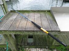 Coastal Rods - 100lb Roller Saltwater fishing rod - Brand New