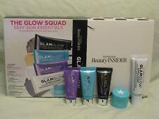 GlamGlow 'The Glow Squad' Sexy Skin Essentials 5 Piece Kit - Waterburst, Gravity