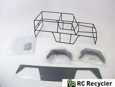 Metal D90 Body Kit D90 Defender 90 Panels 1/10 Scale Crawler