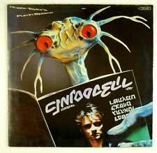 """12"""" LP - Roger Taylor - Roger Taylor's Fun In Space - B1157 - washed & cleaned"""