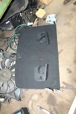 Mercedes W169 a Class Plate Boot Cover