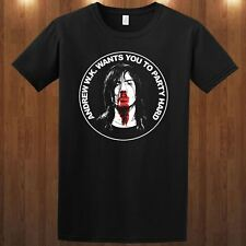 Andrew WK tee S, M, L, XL, 2XL, 3XL t-shirt American singer-songwriter