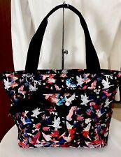 KIPLING Fallflight JERIMIAH TOTE BAG Travel Handbag TM5320 012