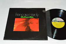 FRANCOISE HARDY Mon Amour Adieu LP 1969 Reprise Canada 1st RS-6345 VG/NM Shrink