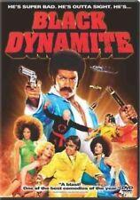 Black Dynamite 0043396325500 DVD Region 1