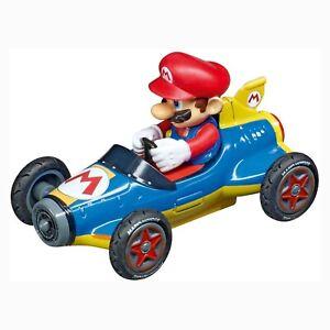 Carrera Nintendo Mario Kart 8 Mario Electric Slot Car NEW IN STOCK