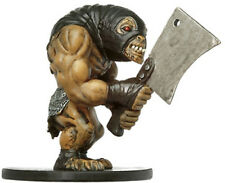 D&d miniatures ogre bourreau 43/60 u unhallowed