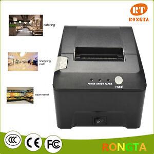 Mini 58mm Thermal Receipt Printer ON SALE