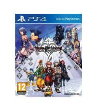 Juego Koch media PlayStation 4 Kingdom Hearts 2.8 final Chapter Prologue ...