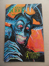 Mackenzie Queen 4 . Matrix Graphic Series 1986 - VF