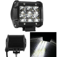 Punktstrahler 12V 30W LED Offroad Zusatzscheinwerfer Lampe Universal Auto ATV