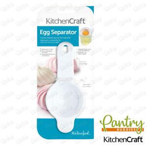 Kitchen Craft Heavy Duty Egg Separator