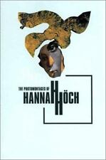 The Photomontages of Hannah Höch-ExLibrary