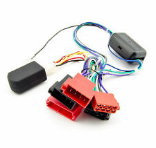 CAN-Bus Radio Adapter Kabel für AUDI A2 A3 A4 A6 A8 TT mit Aktivsystem