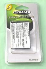 OEM Ultralast Cell Phone Battery for Casio & Gzone Commando 4G LTE CEL-BTR811B