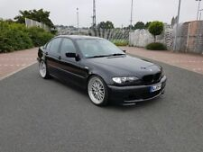 BMW 325i e46 Limousine Facelift LPG-Gasanlage