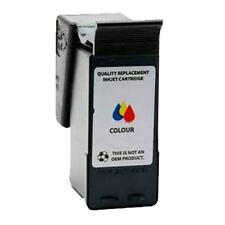 Remanufactured Colour Ink Cartridge for Lexmark X8350